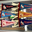Thumbnail: Wildwood by the sea pennant
