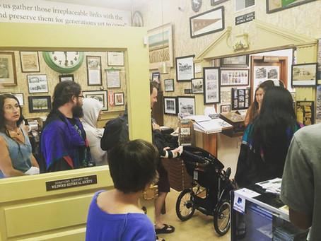 Wildwood Historical Society has busiest summer ever