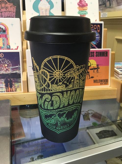 Wildwood travel mug