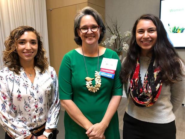 TN Women in Green Leadership Breakfast