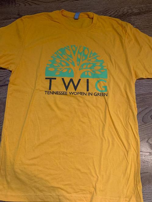 TWIG Logo Tee