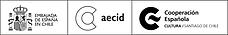 EMB CHILE + AECID + CC SANTIAGO DE CHILE