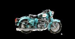 Vintage Bikes Delivered