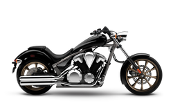 Custom Choppers Delivered