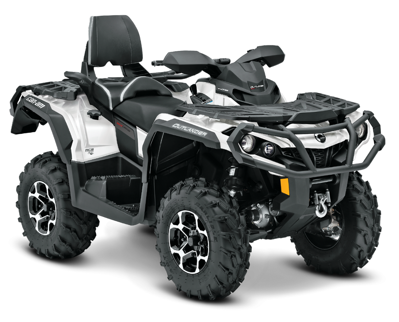 Quad Bikes Delivered