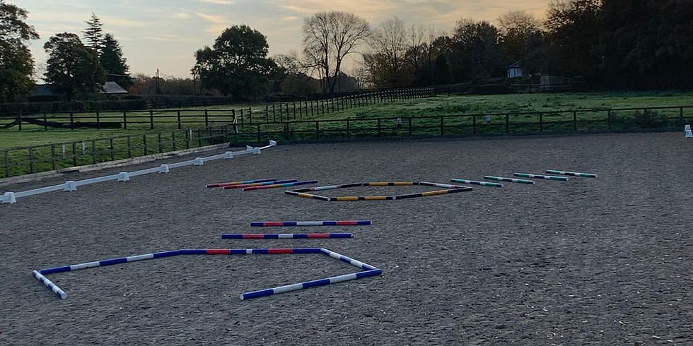 CANCELLED - POLEWORK CLINIC WITH TAMSIN ADDISON