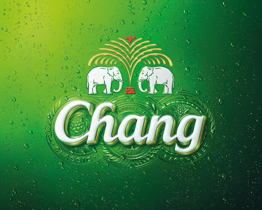 We Brew Friendships: Chang beer is better shared.