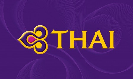 Thai Airways: Making sure all your missions are smooth as silk.