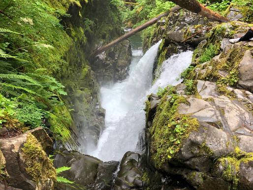 5 Must-Visit Waterfalls in the Midatlantic