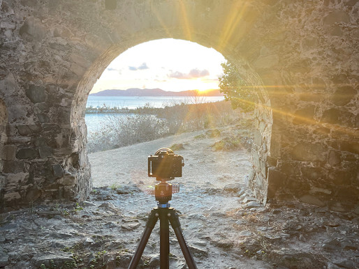 Beginner's Guide to Best Camera Gear for Outdoor Photography