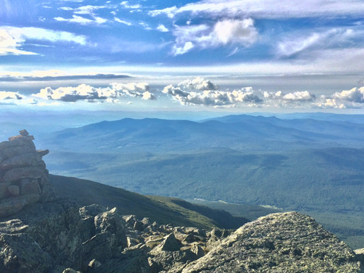 5 Amazing Backpacking Adventures in the Northeastern United States