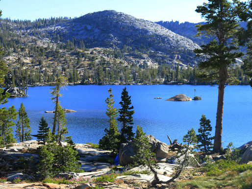 Islands, Deserts, and Mountains - 5 of the Best Hikes in California