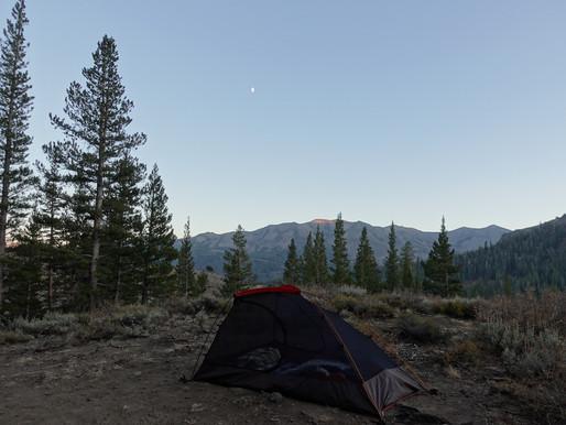 Pathloom Tent Giveaway!