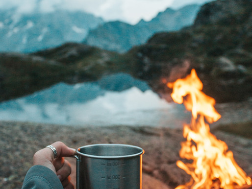 3 Levels of Camping Breakfast Recipes