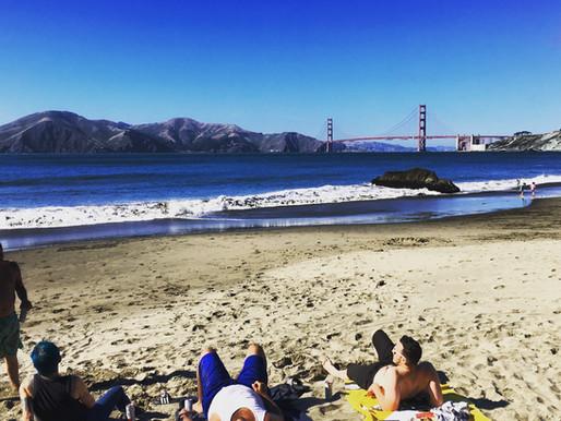 Beach Day Playlist