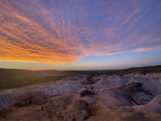Colorful Colorado: Exploring Paint Mines Interpretive Park