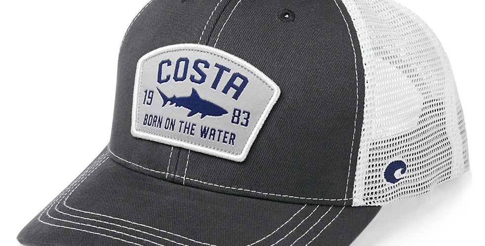 Costa Gorra Chatham Shark