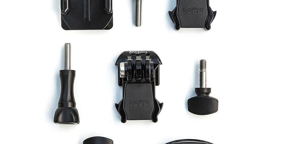 GoPro Kit con Sistemas de Sujección