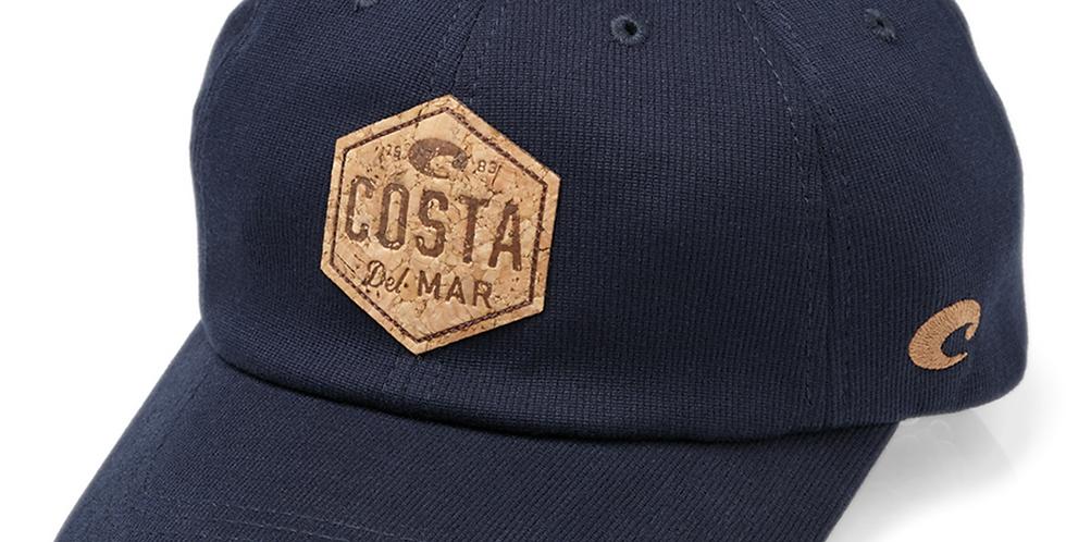 Costa Gorra Roanoke Cord