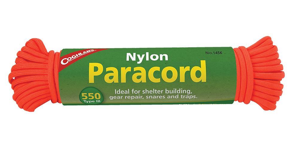Coghlans Cuerda Nylon Paracord