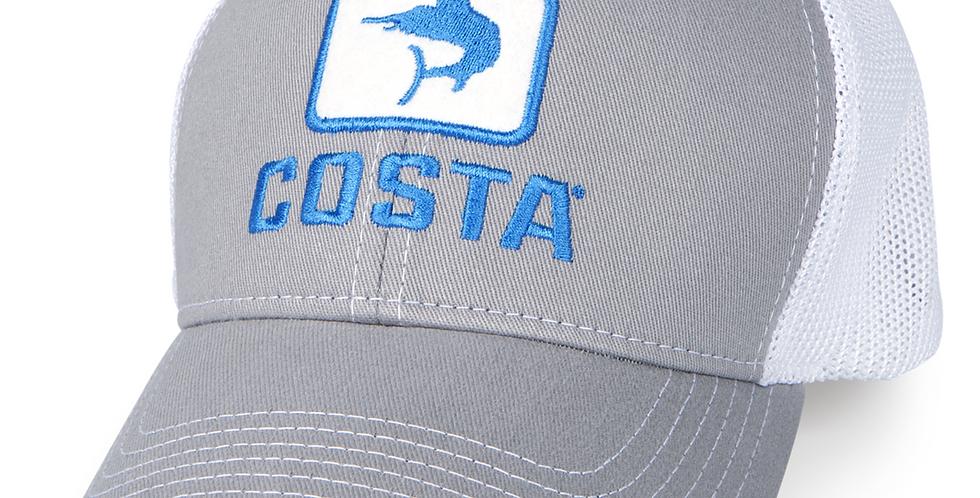 Costa Gorra Marlin Fitted Stretch Trucker