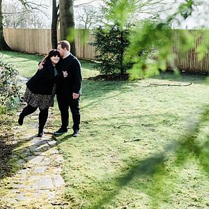 Michelle & David