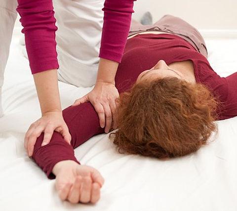 Shiatsu Hobart Healing Massage diseases.