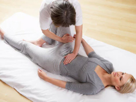 Evidence-Based Shiatsu Acupressure Therapy For Pain Management