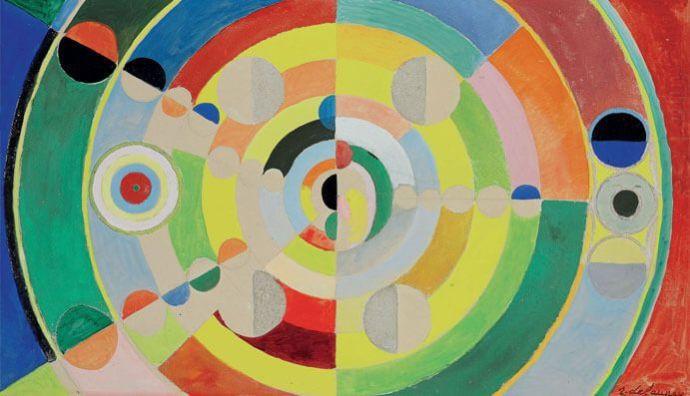 art movements, modern art history, art evolution