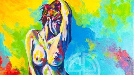 Sex in Art: Manifesting Creative Power
