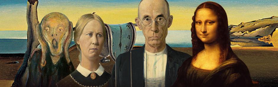 Understanding the History behind Modern Art Movements: Part One