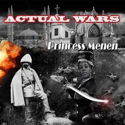 Princess Menen _ACTUAL WARS