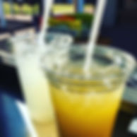 Artisan Orangeade, Limeade and Mojito Li