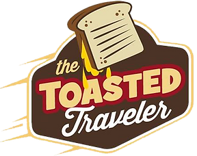 The Toasted Traveler - Abilene Food Trucks