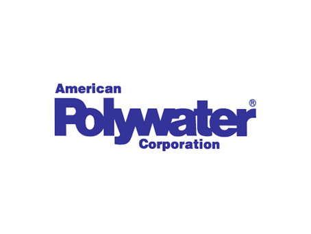 New partnership with American Polywater Corporation and Polywater Europe BV!