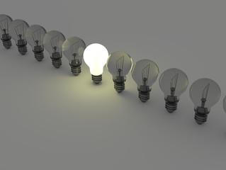 Erste Grundsätze von der Geschäftsidee zur Umsetzung