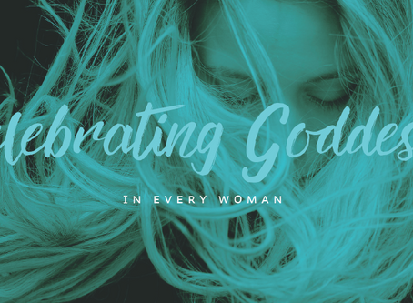 Celebrating Goddess in Every Woman