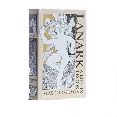 Lanark, by Alasdair Gray