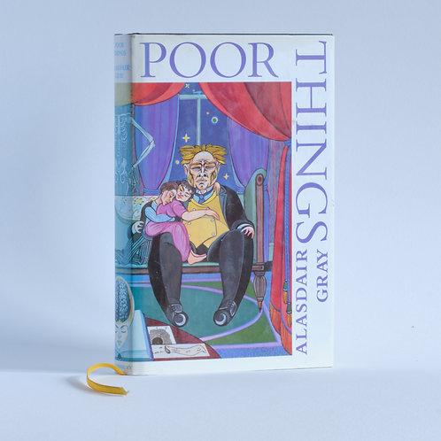 Poor Things, by Alasdair Gray