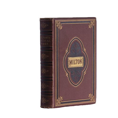 Milton's Poetical Works