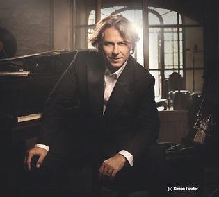 Roberto Alagna Album Le Chanteur (c) Sim