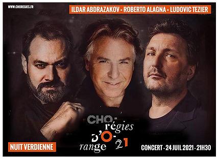 Nuit Verdienne - Alagna - Abdrazakov - Tezier - Chorégies 2021jpg