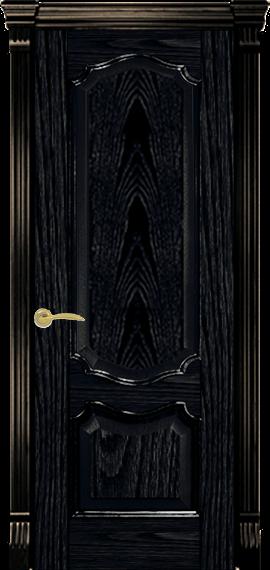 венеция черный дуб ДГ