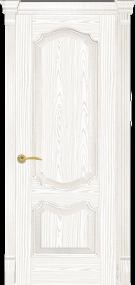 венеция белый ясень ДГ