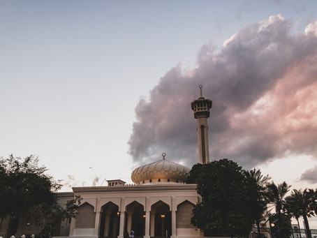 The End of Hope in the Middle East
