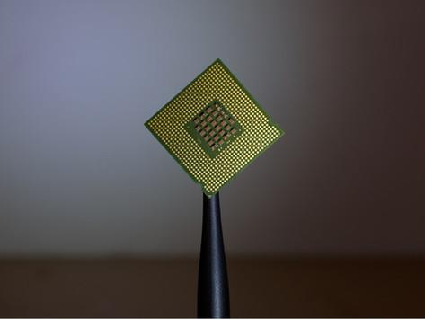 The Geopolitics of Semiconductors