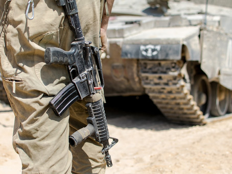 Israel company targets opportunities in Europe and Asia for software-defined radios