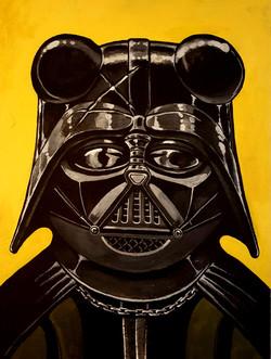 다쓰 베이더 [Darth Vader]