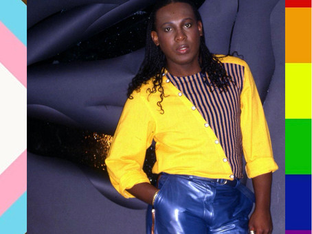 LGBT History Month: Sylvester