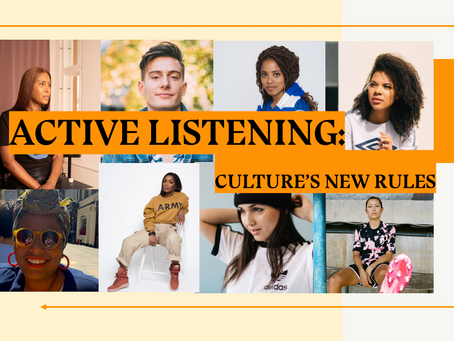 New Report: Brand in culture? Time for some New Rules.